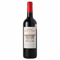 château Clos du Loup vin carry poulet