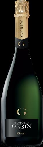 Mon Ti' Boutèy champagne gerin et fils