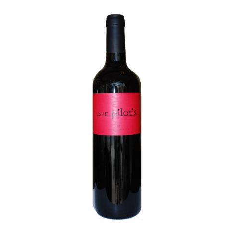 Cuvée sur Pilotis, idée d'accord vin et carry réunionnais
