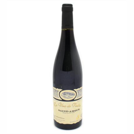 Domaine du Penlois Saint-Amour vin février