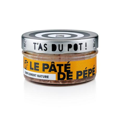 Pâté de pépé - Mon Ti' Boutèy l'Épicerie