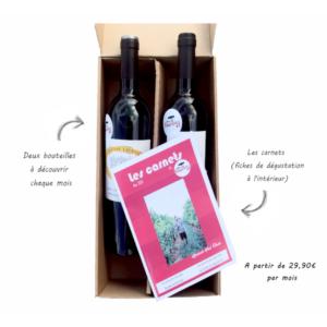 Mon Ti' Boutèy.com - Box vins la Réunion