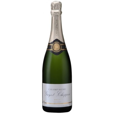 Champagne Guyot Choppin Mon Ti' Boutèy