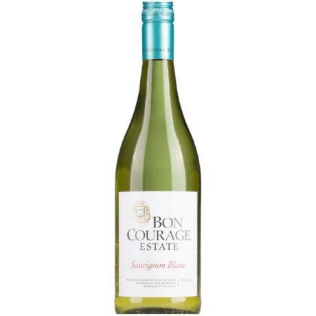 Bon Courage Sauvignon blanc Mon Ti' Boutèy