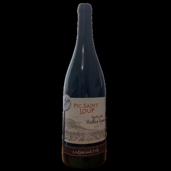 Gravette vieilles vignes 2019 - Mon Ti' Boutèy