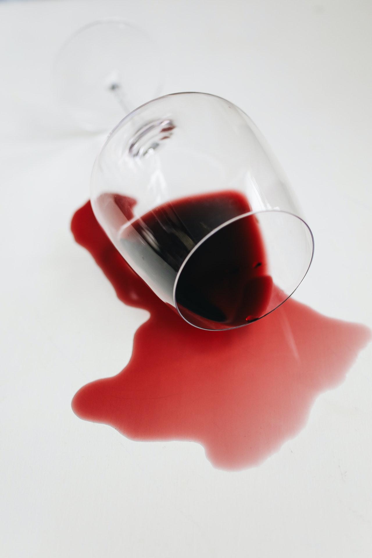 """Featured image for """"La couleur du vin"""""""