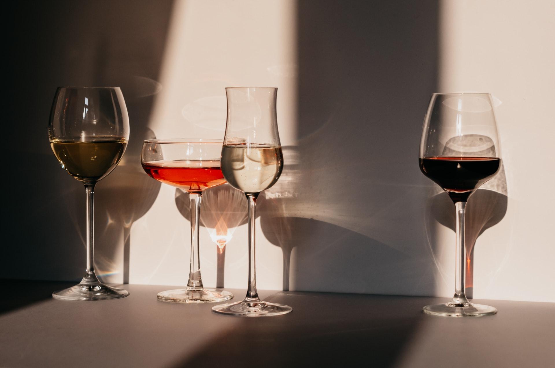 """Featured image for """"La vérité est au fond du verre à vin!"""""""